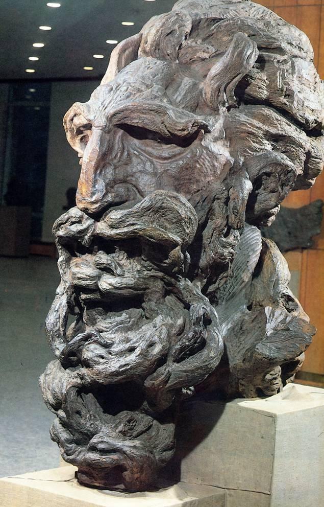 Картинки по запросу Степан Эрьзя скульптуры