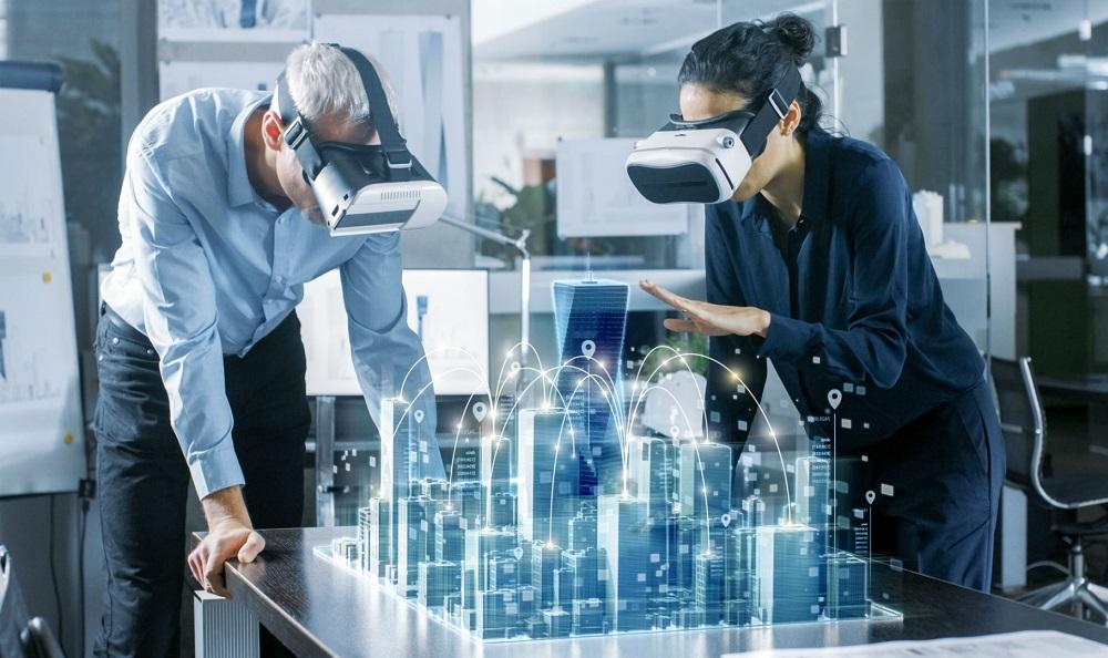 профессии будущего с картинками